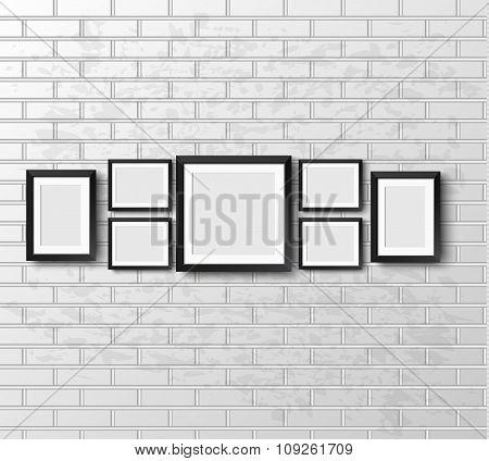 Set Realistic frame.