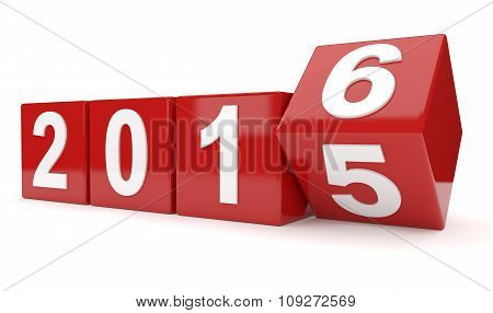 Year 2015 Changes To 2016