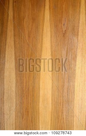 High resolution plain wood texture with knots. Vertical background
