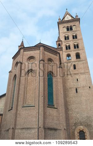 Alba (italy): Cathedral