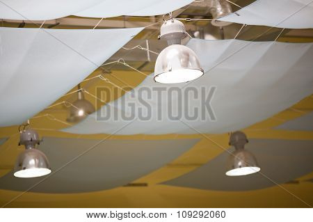 Ceiling Structure