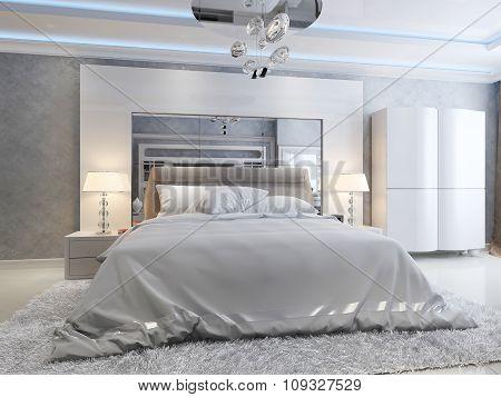 Bed Light Classics Style