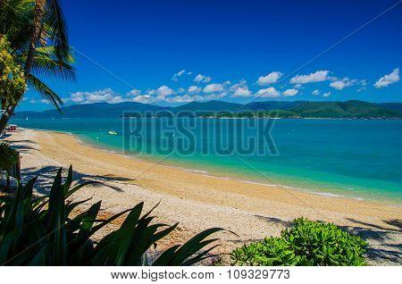 Daydream Island, Whitsunday Islands