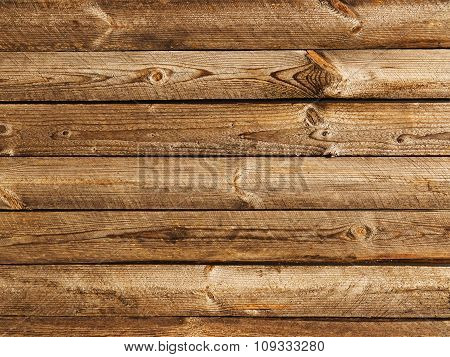 The Wooden Background