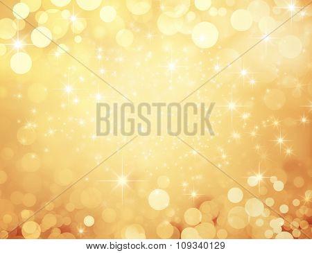 Festive Bright Background