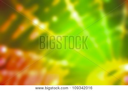 Interesting, Colorful Abstract Background .