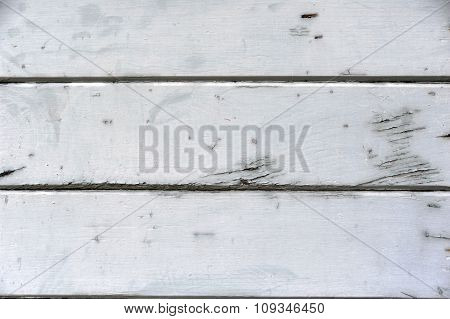 Old wooden wall as a background