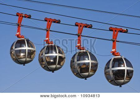 Grenoble Funicular Railway