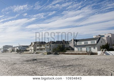 Beach Houses In Ventnor City