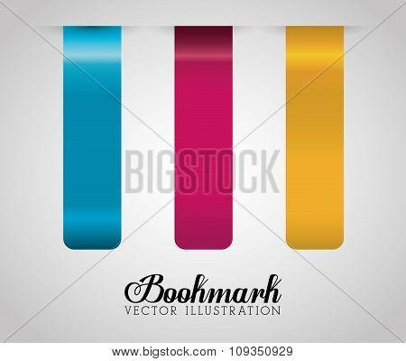 Bookmark icons