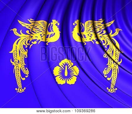 Republic Of Korea Presidential Standard