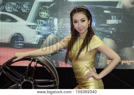 Pretty Motor Show