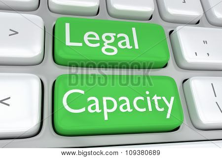 Legal Capacity Concept