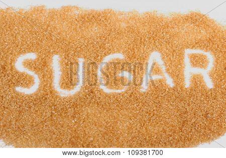 Word Of Cane Brown Sugar