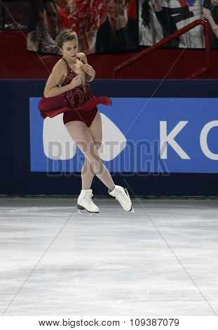 Ashley Wagner (usa)