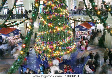 Christmas Shop 2