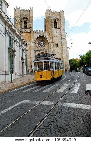 Lisboa Historical Cable Car