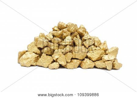 Mound Of Gold