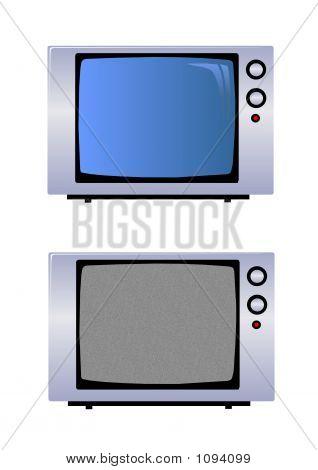 Two Plasma Tv