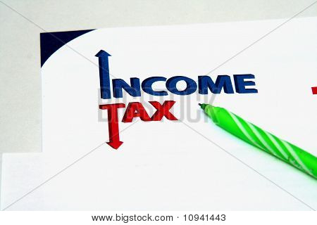 Planning Income Tax