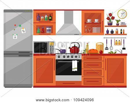 Kitchen_3_by_milkym.eps