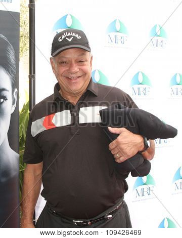 LOS ANGELES - NOV 10:  Cheech Marin at the Third Annual Celebrity Golf Classic to Benefit Melanoma Research Foundation at the Lakeside Golf Club on November 10, 2014 in Burbank, CA