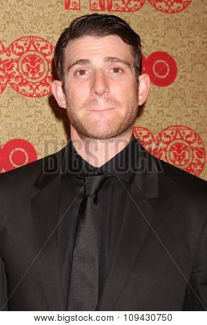 LOS ANGELES - JAN 12:  Bryan Greenberg at the HBO 2014 Golden Globe Party at the Beverly Hilton Hotel on January 12, 2014 in Beverly Hills, CA