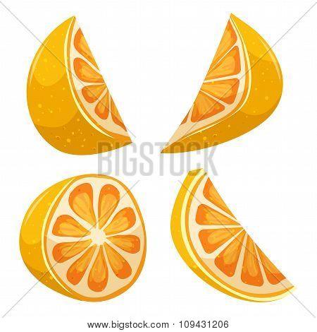 Cartoon Lemon
