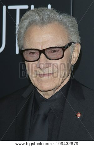 LOS ANGELES - NOV 17:  Harvey Keitel at the