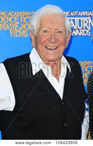 LOS ANGELES - JUN 25:  Bob Cobert at the 41st Annual Saturn Awards Arrivals at the The Castaways on June 25, 2015 in Burbank, CA