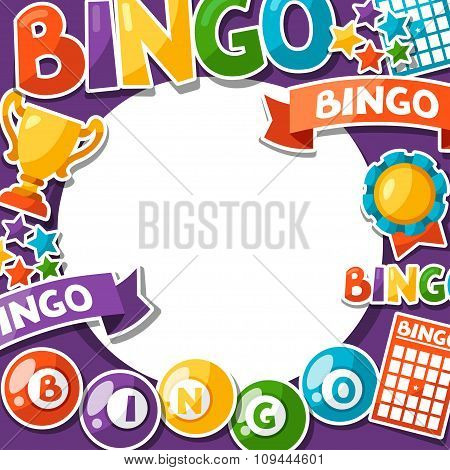 Play2winbingo  like to play bingo