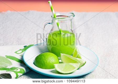 Juice And Lime