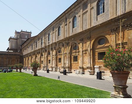 St. Peter's Basilica, Vaticano, Roma, Italiy