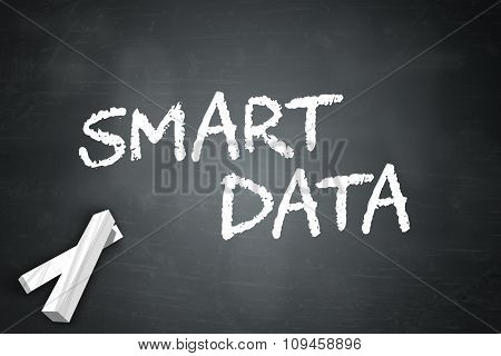 Blackboard Smart Data