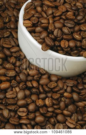 cupful of coffee and more