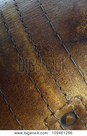 leather-detail