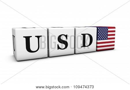 Us Dollars Currency Code Usd