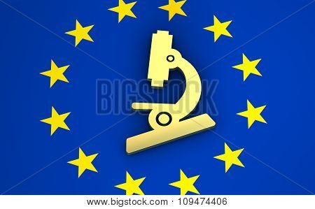 European Union Research Science And Medical System