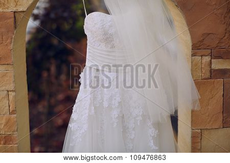 wedding dress HD