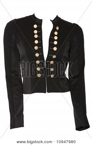 Female Blazer