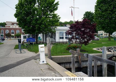 Harbormaster's Office