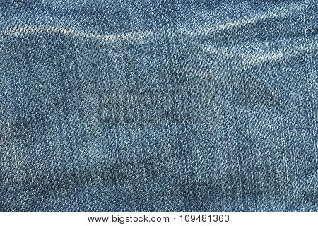 Denim Jean Texture Background