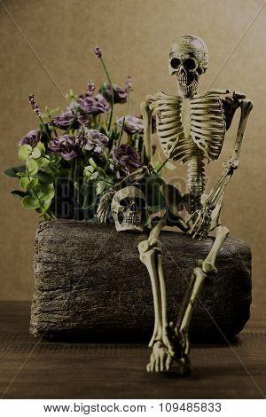 Still Life With Skull, Love Story Set