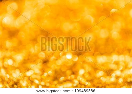 Color shiny abstract spot lights blur background