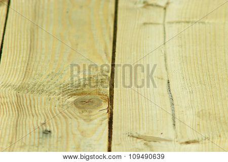 Light Wooden Texture