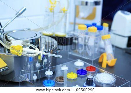 Desktop specialist medical