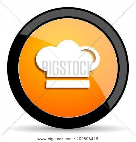 cook orange icon