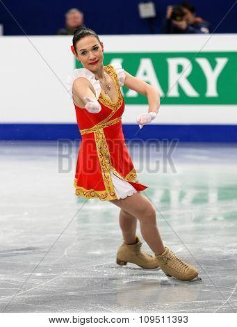Alena Leonova (rus)