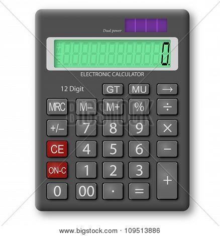 Gray Calculator
