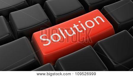 Solution key concept